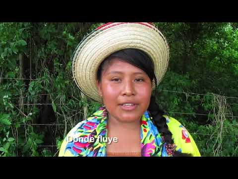 Majayura Así habla el Pueblo Wayuu Campesino de la Guajira