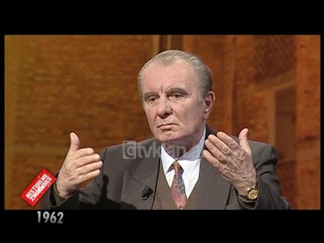 Histori me Zhurmues - Viti 1962 - Emisioni 14 - Sezoni 1 (05 prill 2009)
