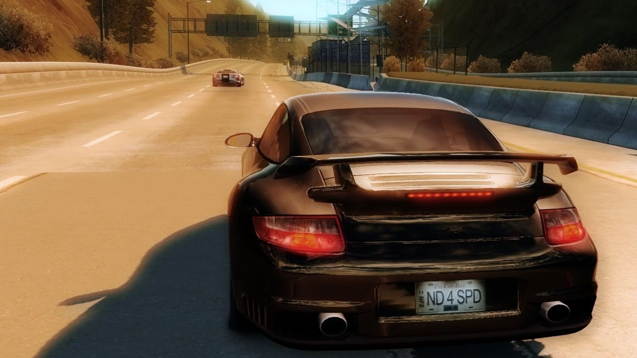 need for speed undercover porsche 911 gt2 test drive gameplay hd 1080p60fps youtube. Black Bedroom Furniture Sets. Home Design Ideas