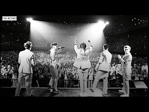 one direction   we'll always be more than a band