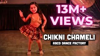 Download Chikni Chameli - Agneepath   Katrina, Hrithik   Dance   Choreo   ABCD Dance Factory   Viral Girls