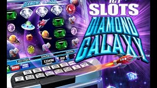 IGT Slots Diamond Galaxy