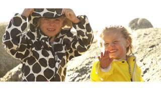 Новая коллекция детской одежды Reima весна – лето 2015!