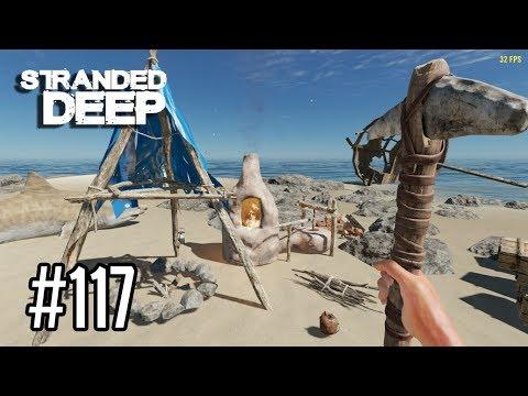 Stranded Deep[Thai] # 117 หาของจนเลือดพุ่ง