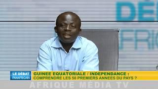 GUINÉE ÉQUATORIALE / INDÉPENDANCE : COMPRENDRE LES 50 PREMIÈRES ANNÉES DU PAYS ?