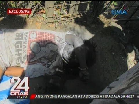 8-anyos na bata na naglalako ng kakanin, agaw-buhay matapos umanong paghahampasin ng bato
