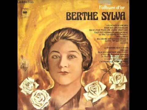 Berthe Sylva - Rends moi mon papa