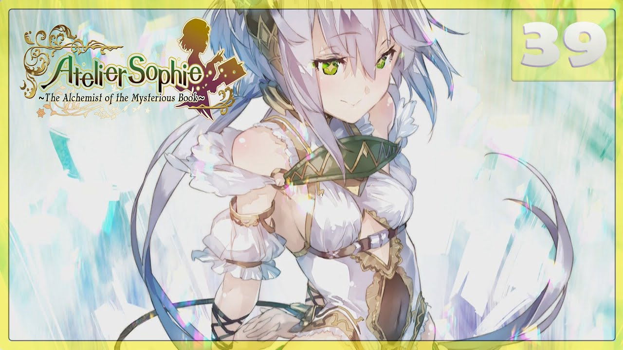 atelier sophie ~the alchemist of the mysterious book story atelier sophie ~the alchemist of the mysterious book 12300story12301 turn plachta into a doll 2