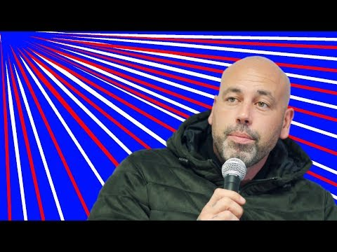 [Interview] - SINIK - Le Rap en France