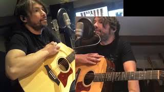 Bruce Soord (The Pineapple Thief) - Acoustic set from the studio (May 2020)