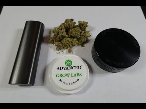 How I medicate – Pax 2, GSC and Space Case grinder