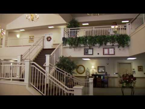 Dale Commons - Senior Living in Modesto, California