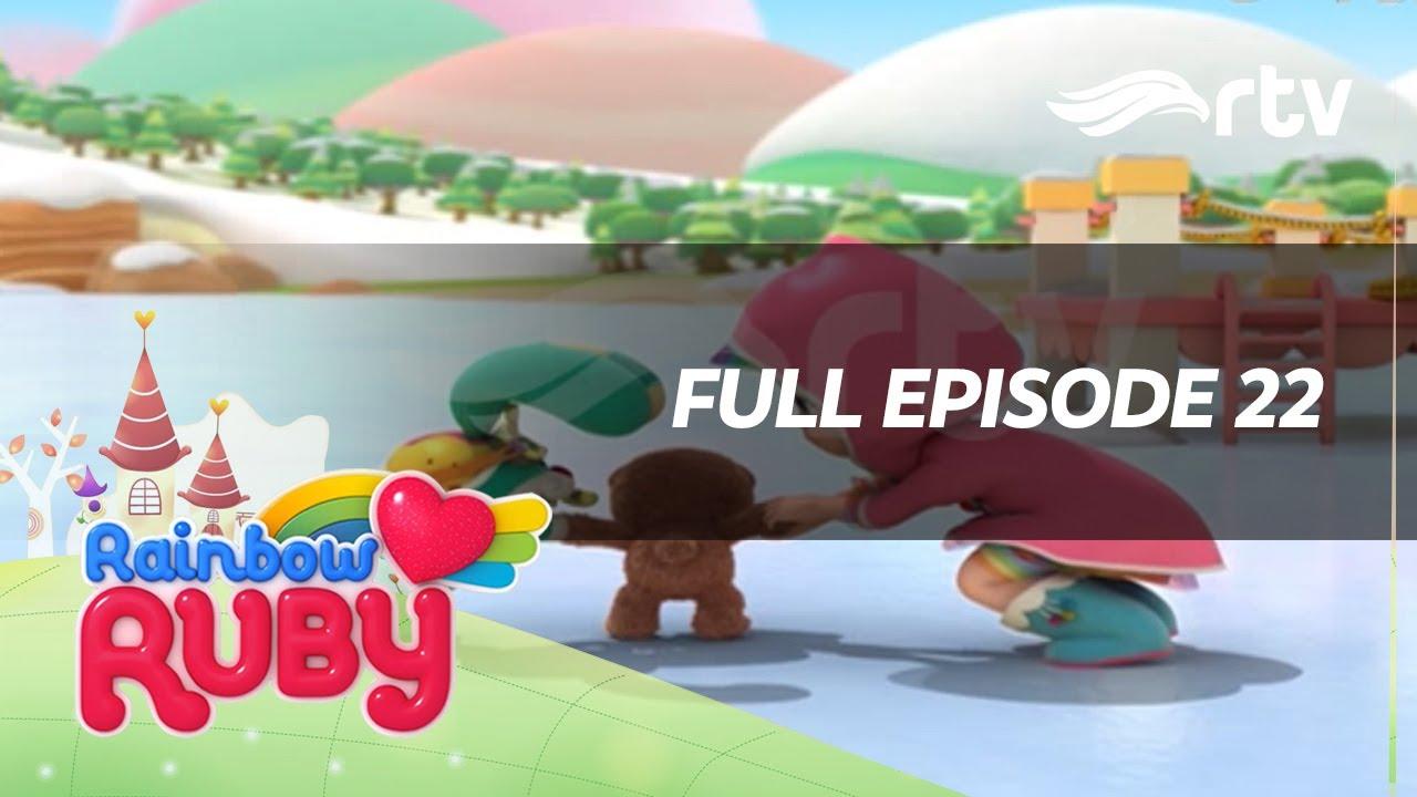 Rainbow Ruby RTV 🌈 (Full Episode 22) | Season 1 - YouTube