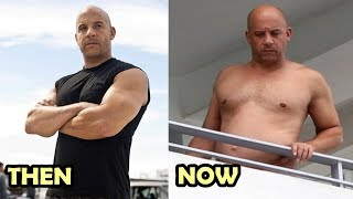 Fast Five (2011) Cast: Then And Now 2019