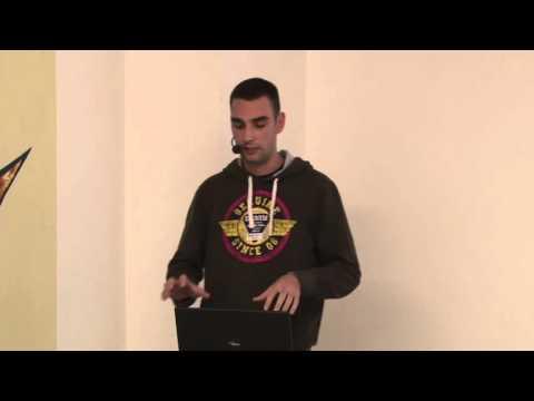 BalCCon2k15 - Joakim Janjatovic - How to use OpenStreetMap