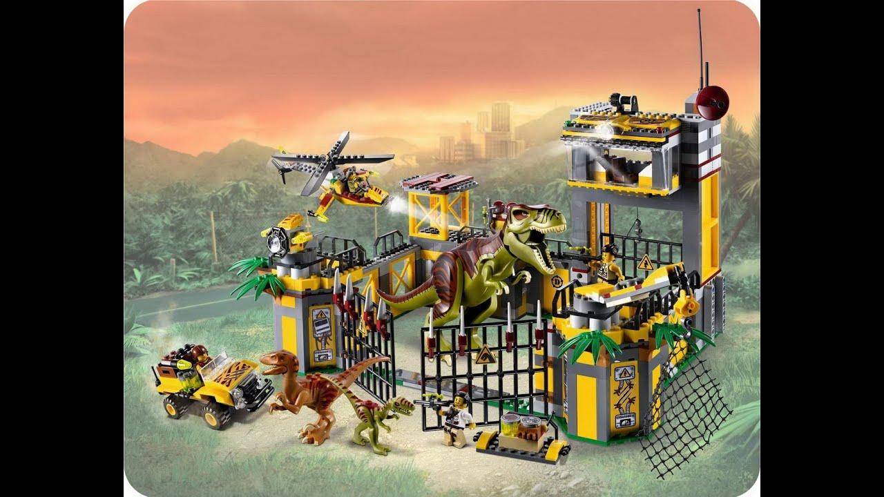 LEGO Dino, LEGO Dinosaurios, Dinosaurios Juguetes, dibujos animados ...