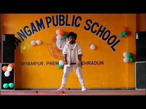 Dance Choreography| Sachin Spidy| Chamma Chamma (Remix)& Sona Kitna Sona H| Dehradun