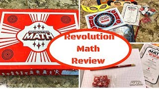 Revolution Math Online Math Classes For Elementary Students