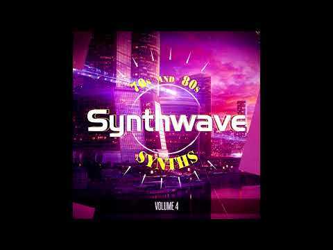 New 80s Synthwave presets for NI Massive. Volume 4.