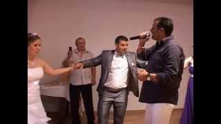 Surpriza nunta(Sibiu)Dan Nistor