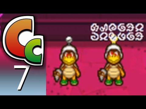Mario & Luigi: Partners in Time – Episode 7: 1337 8347 463N75