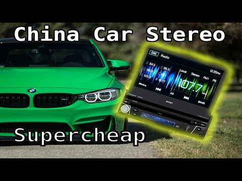 China Car Stereo  Are Chinese Head Units worth it ?