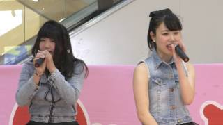 One's IDOL PROJECT 20170304 千葉県千葉市稲毛区ワンズモール.