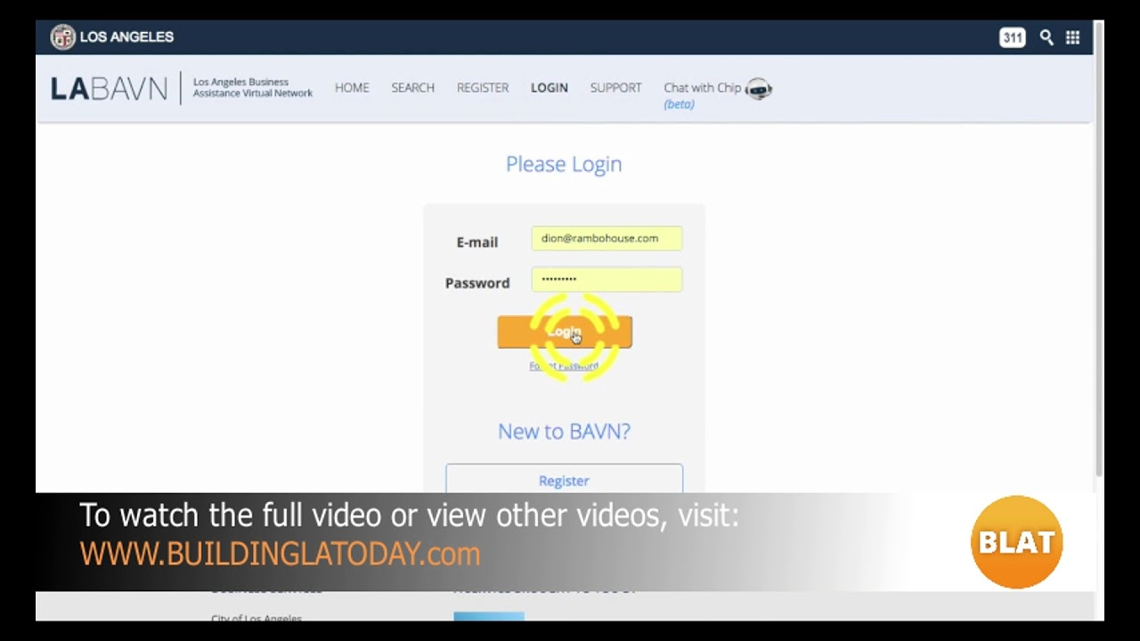 Walkthrough How To Apply For Your Wbe Certification Youtube