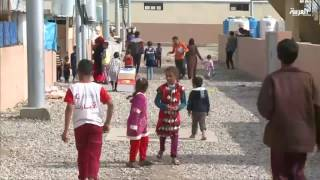 الأزمة الإنسانية في العراق من بين الاسوأ في العالم