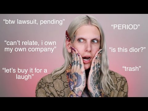 jeffree star moments that had me screaming