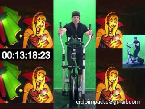 body-walking virtual 282 impactegym