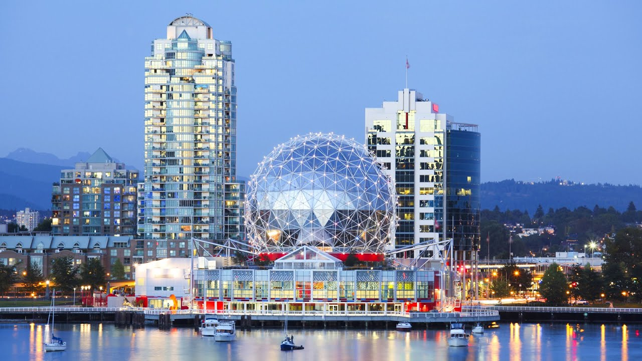 Vancouver canada top things to do viator travel guide youtube sciox Gallery