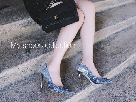 My Best&worst Luxury Products(shoes)我的奢侈品鞋子红黑榜 JimmyChoo  Valentino  CL Ferragamo Prada Burberry