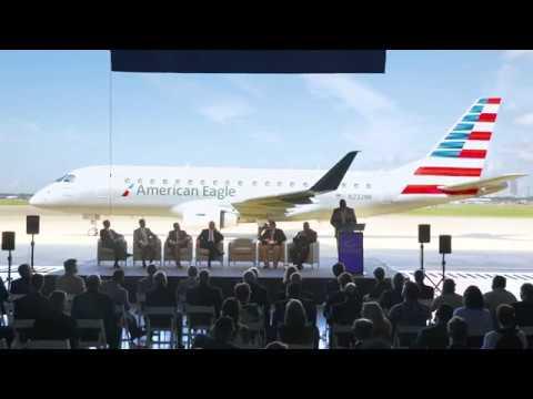 LIT Maintenance Hangar Announcement