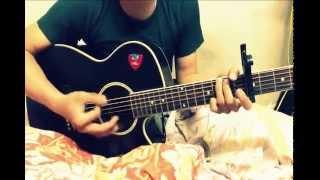 Đàn hay hát hay. Mặt trời Bé con Guitar
