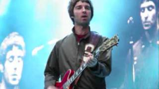 "Oasis Official INSTRUMENTAL ""THE NATURE OF REALITY"" NOEL´S GUITAR"