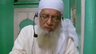20 taha part 8 ayat 37 40 urdu quran tafseer hyd india by dr sami ullah khan saheb
