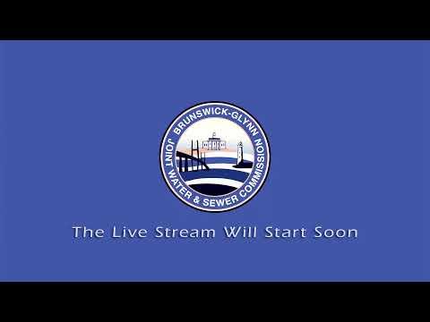 BGJWSC Commission Meeting  - June 18, 2020