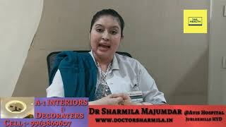 Five Ways To Prevent Sexually Transmitted Infections !Dr Sharmila Majumdar! Tag Health !