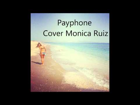 Payphone cover Monica Ruiz