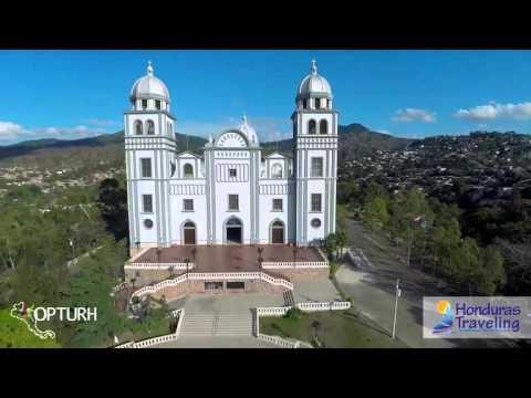 Tegucigalpa - Honduras Traveling