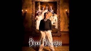 Sakhiya Re Sakhiya Full Song - Bhool Bhulaiyaa
