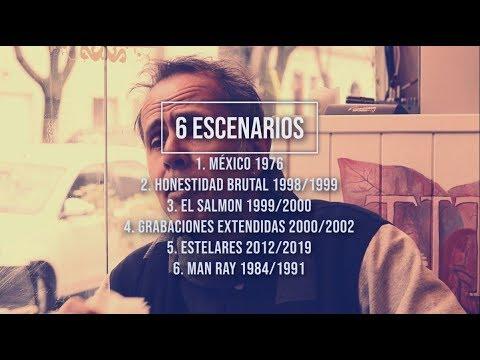 Cuino Scornik | 6 escenarios