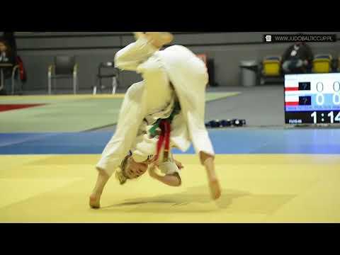 Judo Baltic Cup 2017
