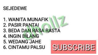 Download lagu SEJEDEWE TOP MP3 FULL MP3