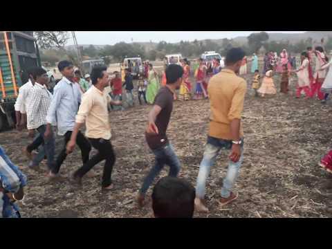 Gujarati marriage dance video29