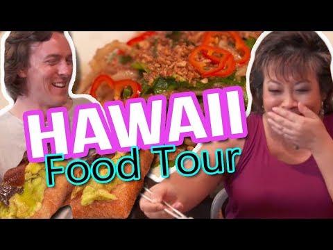 Hawaii's best food trucks and more | Getaway