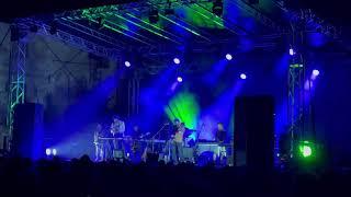 The Notwist - Sans Soleil @ Sexto 'Nplugged 2021
