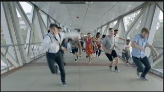 Silver Line Ad