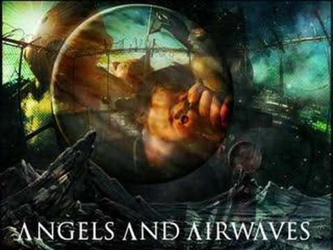 Sirens Angels and Airwaves OFFICIAL STUDIO RIP BEST QUALITY